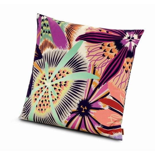 Missoni Home Neda Embroidered Pillow