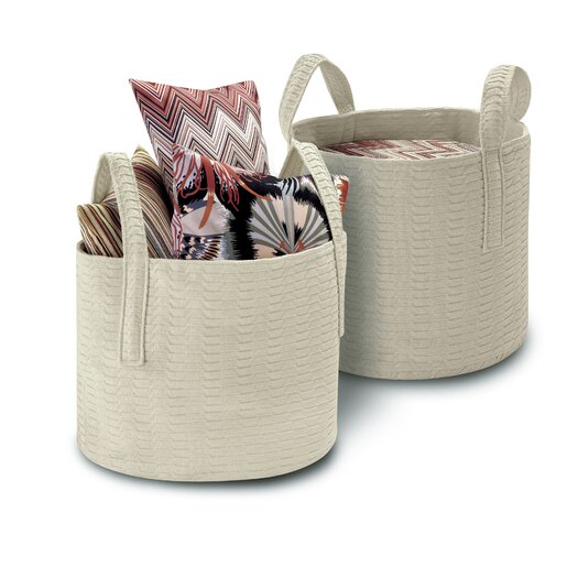 Missoni Home Oden Bag