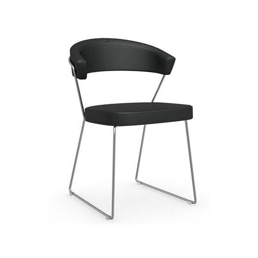 Calligaris New York Sled Base Chair