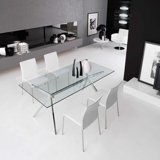 Calligaris Seven Fixed Dining Table