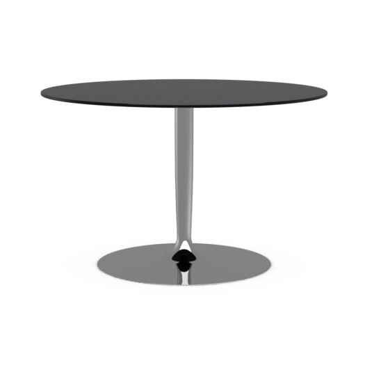 Calligaris Planet Glass Dining Table AllModern