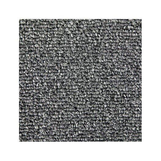 CROWN MATS & MATTING Walk-A-Way Indoor Wiper Mat, Olefin, 48 x 72, Gray