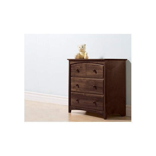 Storkcraft Beatrice 3 Drawer Chest II