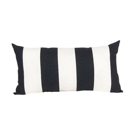 Glenna Jean McKenzie Rectangular Stripe Pillow