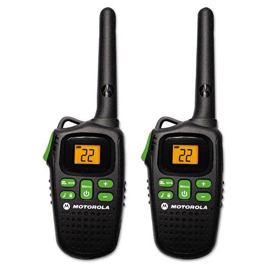 Motorola Talkabout GMRS 2-Way Radio
