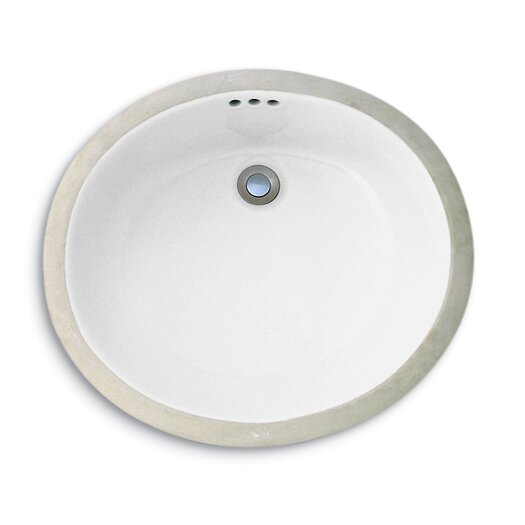 Cole + Company Custom Hampton Undermount Bathroom Sink