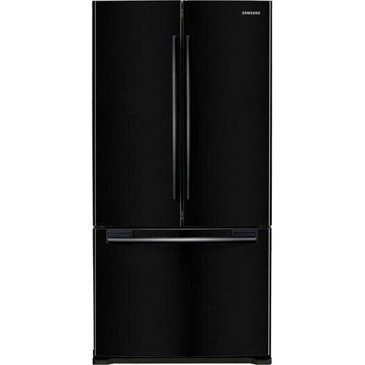 Samsung 18 Cu. Ft. French Door Refrigerator