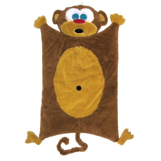 Sozo Monkey Baby Cuddle Mat