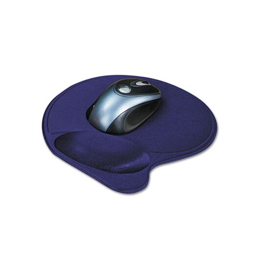 Kensington Mouse Pads With Wrist Rests