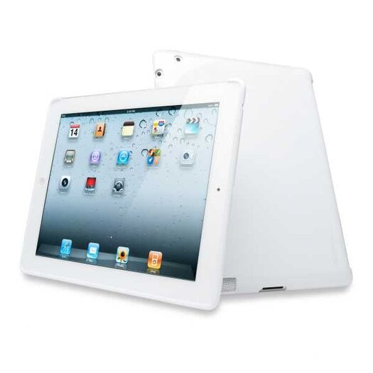 Kensington Smart iPad2 Back Cover