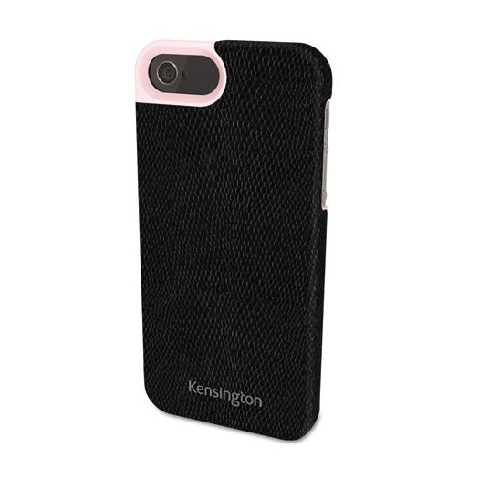 Kensington Vesto Textured Leather Case for iPhone 5