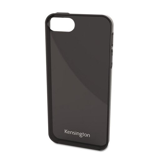 Kensington Gel Case for iPhone 5
