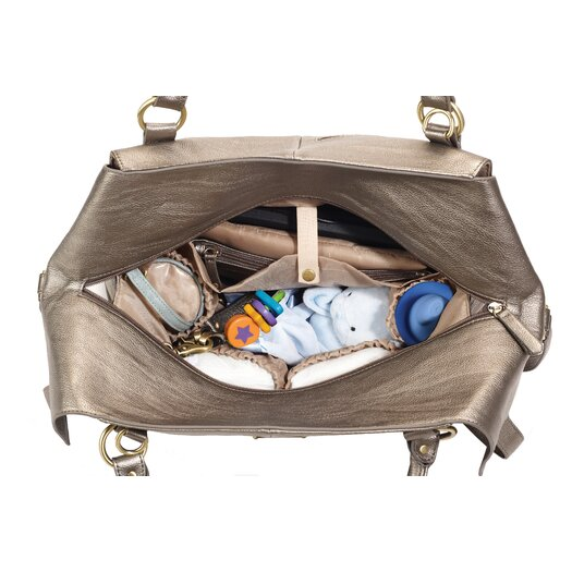 Timi and Leslie Charlie II Convertible Diaper Bag