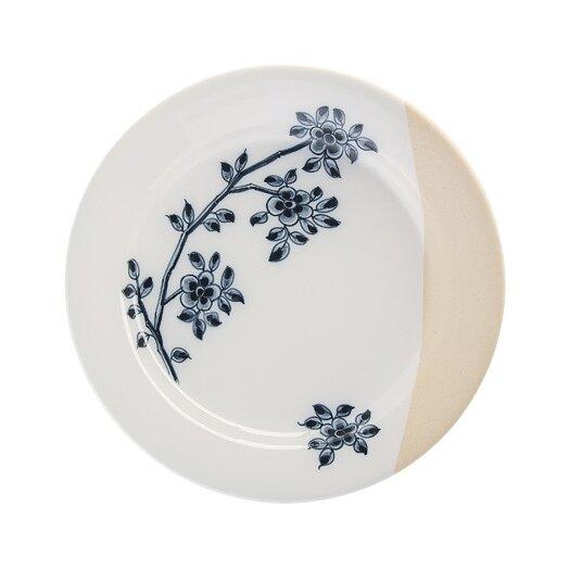 "Makkum Majolica by Hella Jongerius 11"" Large Plate"