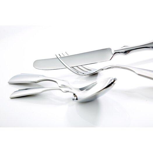 Royal VKB iD Cutlery 4 Piece Flatware Set by Kiki van Eijk