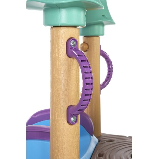 Little Tikes Little Tikes® 1,2,3 Climber, See Saw and Slide