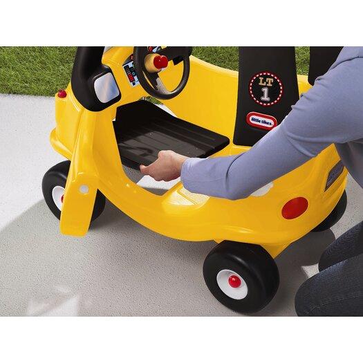 Little Tikes Cozy Coupe Cab Push Car