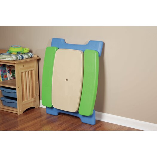 Little Tikes Easy Store Jr. Table with Umbrella