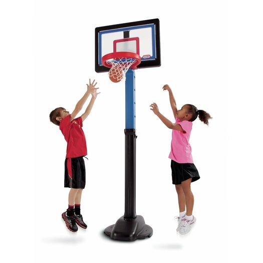 Little Tikes Play Like a Pro Basketball Set
