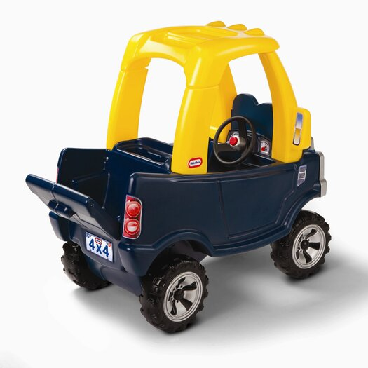 Little Tikes Cozy Push Truck