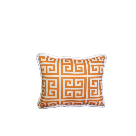 Bebe Chic Alex Boudoir Pillow