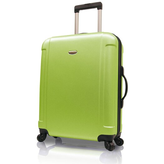"Traveler's Choice Freedom 29"" Hardsided Spinner Suitcase"