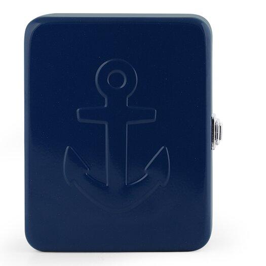 Anchor Box, Blue