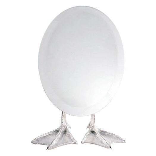 Kikkerland Duck Mirror
