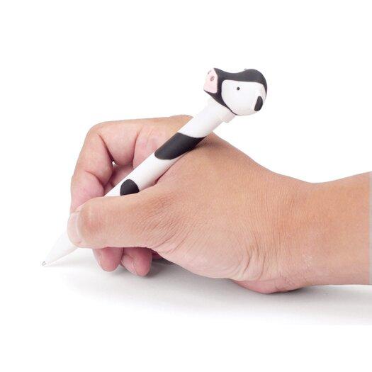 Kikkerland Animal LED Pen