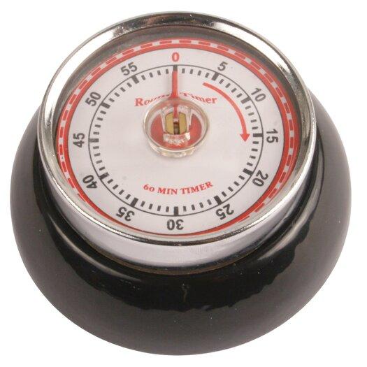 Kikkerland Magnetic Kitchen Timer