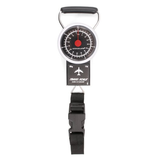 Accessories Travel Luggage Scale