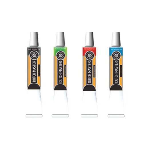 Kikkerland Tube Pens