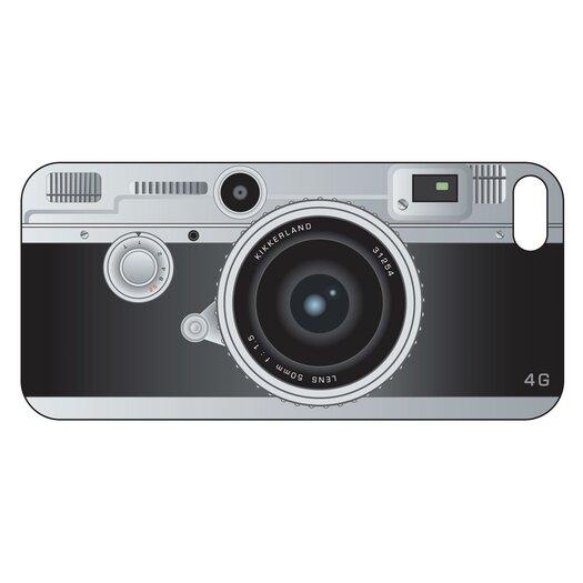 Kikkerland Lenticular iPhone 5 Camera Case
