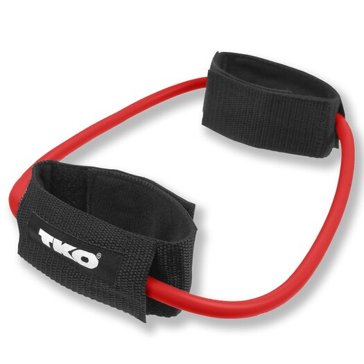 TKO Sports Men's Ankle Resistance Band