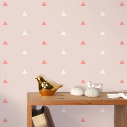 Aimee Wilder Designs Forest Wallpaper