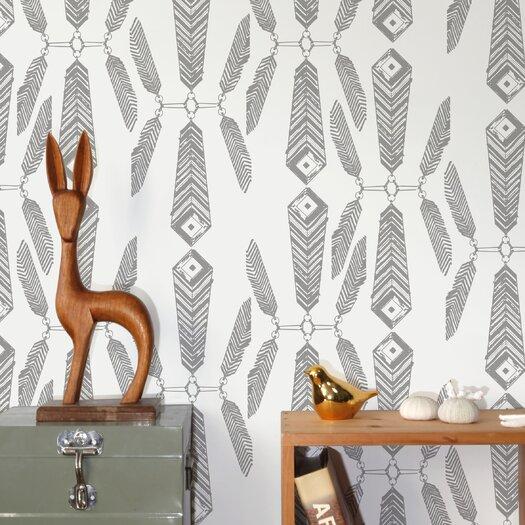 Aimee Wilder Designs Indian Summer Wallpaper