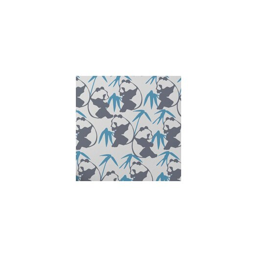 Aimee Wilder Designs Panda Wallpaper
