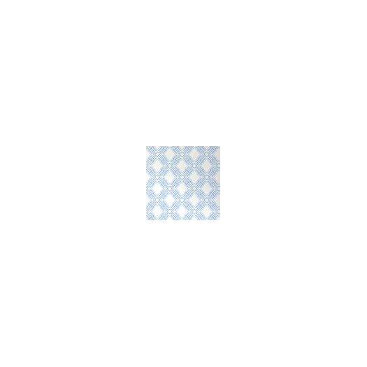Aimee Wilder Designs Ikat Pixel Wallpaper