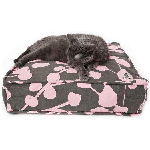 Molly Mutt La Vie En Rose Square Cat Duvet