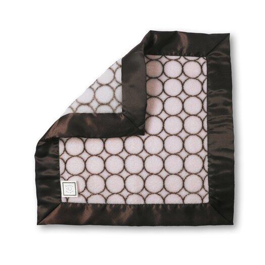 Swaddle Designs Baby Lovie Throw Blanket