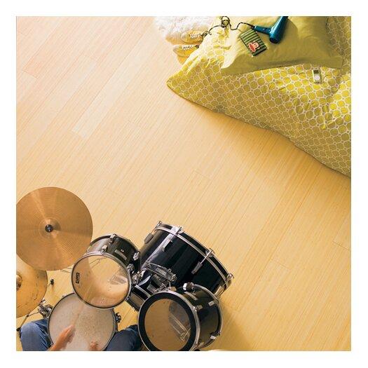 """Teragren Craftsman II 5-1/2"""" Bamboo Flooring in Natural"""