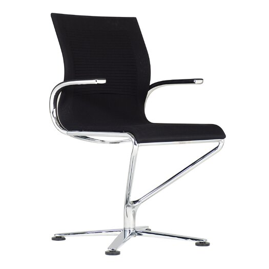 Dauphin Mid-Back Riola Conference Chair