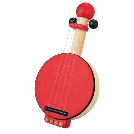 Plan Toys Dollhouse Banjo