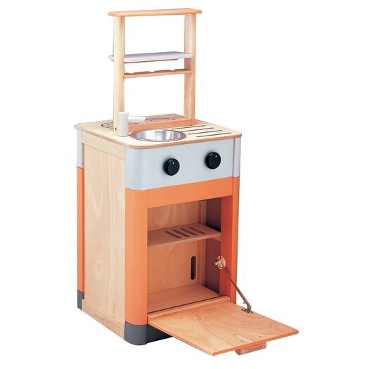 Plan Toys Large Scale Kitchen Center