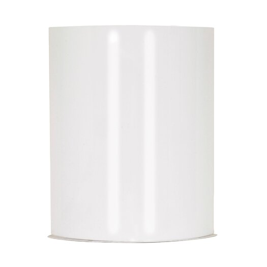 Nuvo Lighting Crispo 1 Light Wall Sconce
