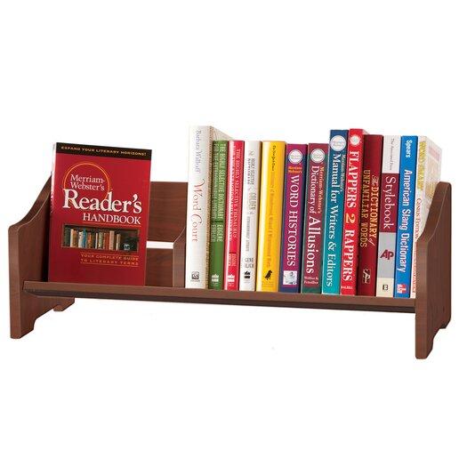 "Guidecraft Tabletop 8.5"" Bookshelf"