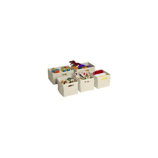 Guidecraft Toy Storage Bin