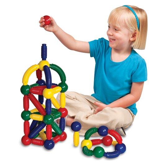Guidecraft Magneatos Better Builder Set