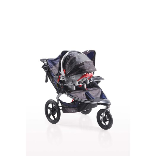 BOB Revolution / Stroller Strides Single Stroller Sun Shield
