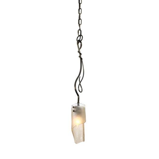 Varaluz Soho 1 Light Mini Pendant